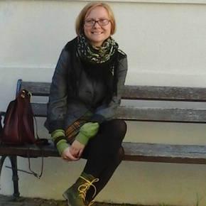 Maria Ka Decode21.com Bio image